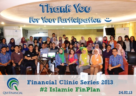 Thank You - FinClicSeries #2