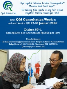 Consult Week