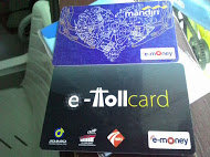 e-Money Mandiri