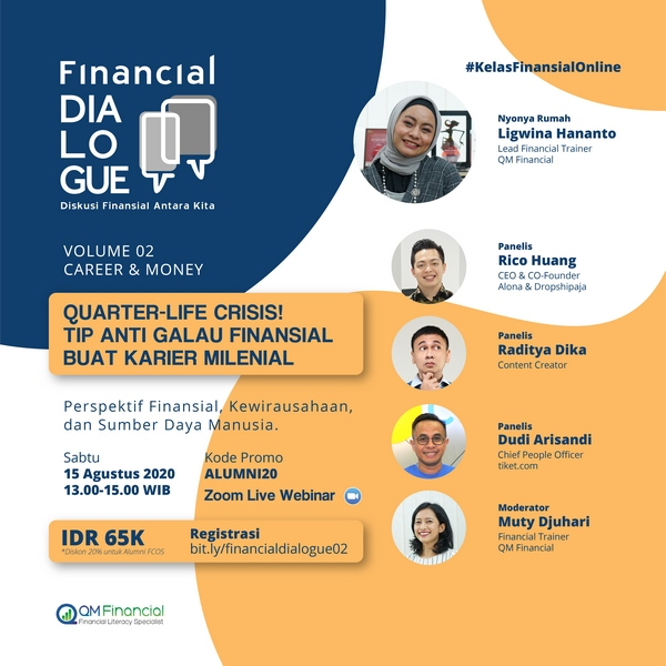 Poster Financial Dialogue vol 02