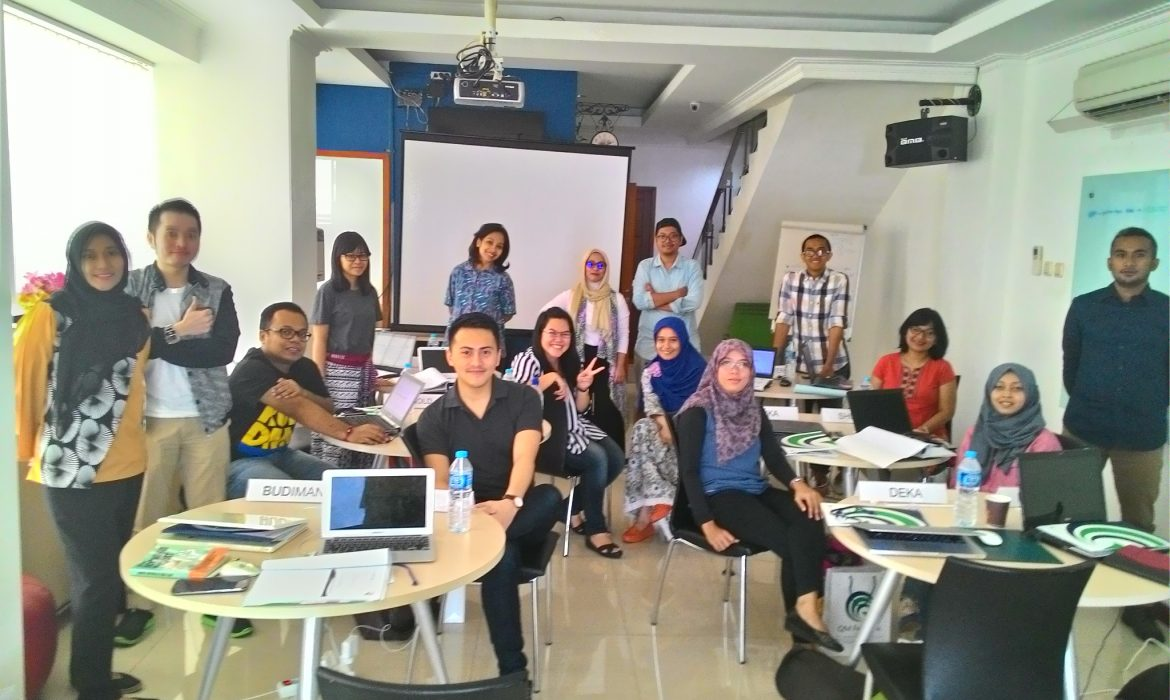 QMPCXpress Level 1 Batch 35: Yuk, Belajar Bikin Plan-mu Sendiri!