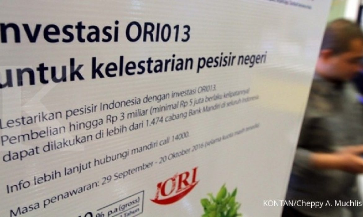 #AskQMPlanner: Invest ORI-013, Yes or No?