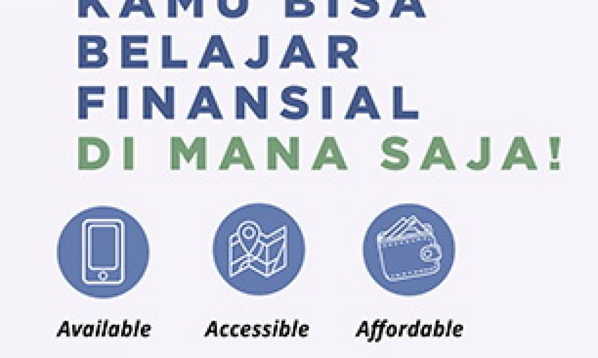 Simpel, Praktis dan FUN di Financial Clinic Online Series