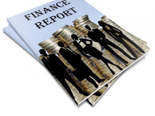 5 Jenis Laporan Keuangan Perusahaan Bagi Investor