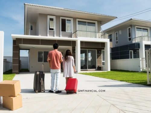 Membeli Rumah Harus Juga Memperhatikan 5 Biaya Tambahan Ini!