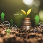 Tip Investasi Terbaik untuk Tahun 2021