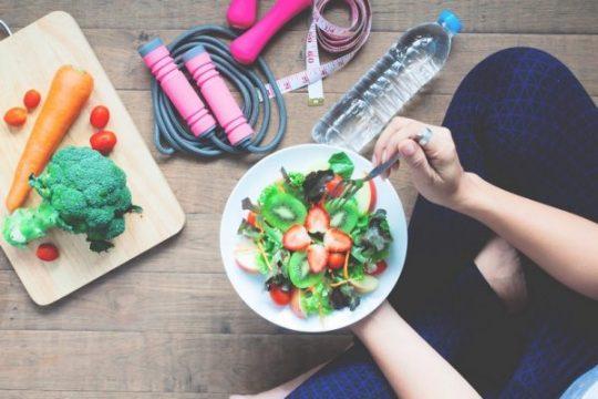 Diet Finansial, Ini Dia 4 Persamaannya dengan Diet Kesehatan