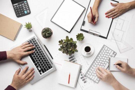 Motivasi Kerja Karyawan Harus Dijaga – Ini 5 Caranya!