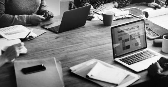 3 Cara Meningkatkan Human Capital dalam Perusahaan