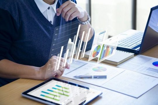 Strategi Usaha yang Baik Berawal dari Pengelolaan Keuangan Bisnis yang Taktis
