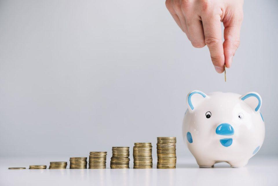 Begini Cara Meningkatkan Rasio Menabung demi Kesehatan Keuangan Pribadi