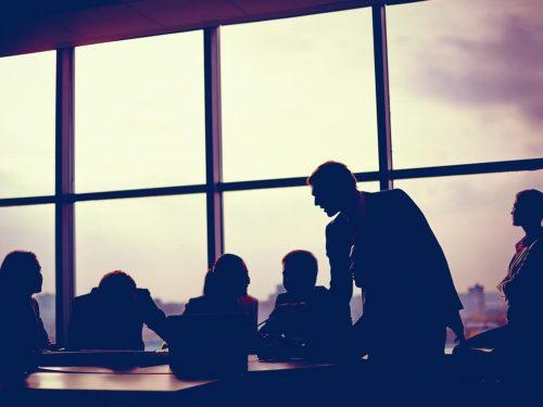 1-2-3 Cara Karyawan Biasa Punya Mimpi Besar